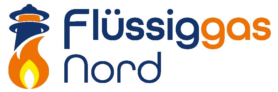 Fluessiggas Nord Logo